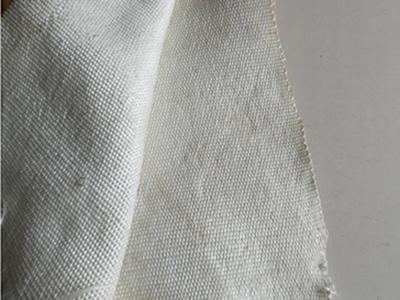 高硅氧玻璃纤维布
