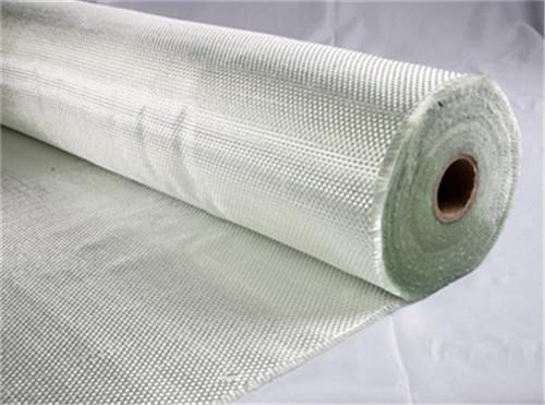 玻璃纤维毡厂