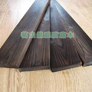 枣庄防腐木制作