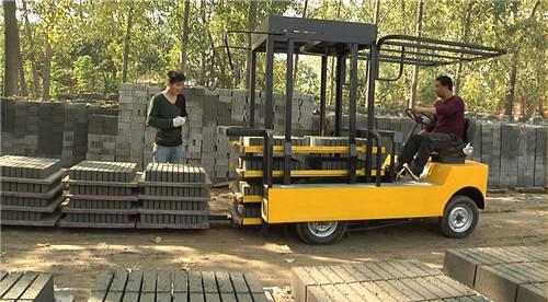 运砖车的保养方法