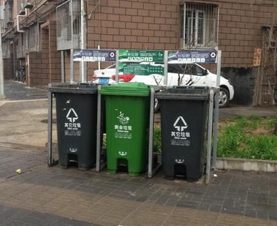 垃圾桶厂家厂家直销