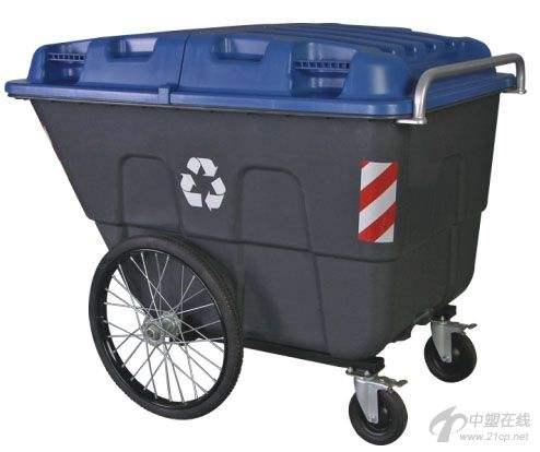 大型垃圾桶批发