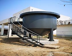 江苏水力循环澄清池