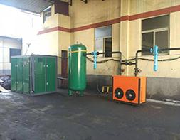 贵州陕西空气净化设备