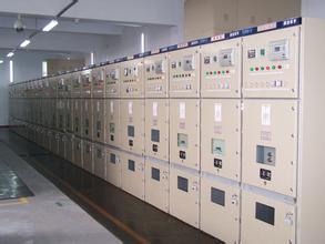 低压水电安装工程