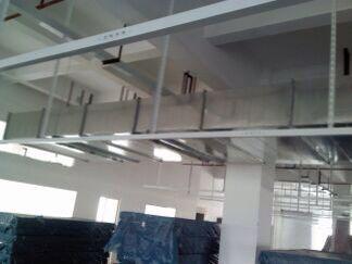 空调风管工程