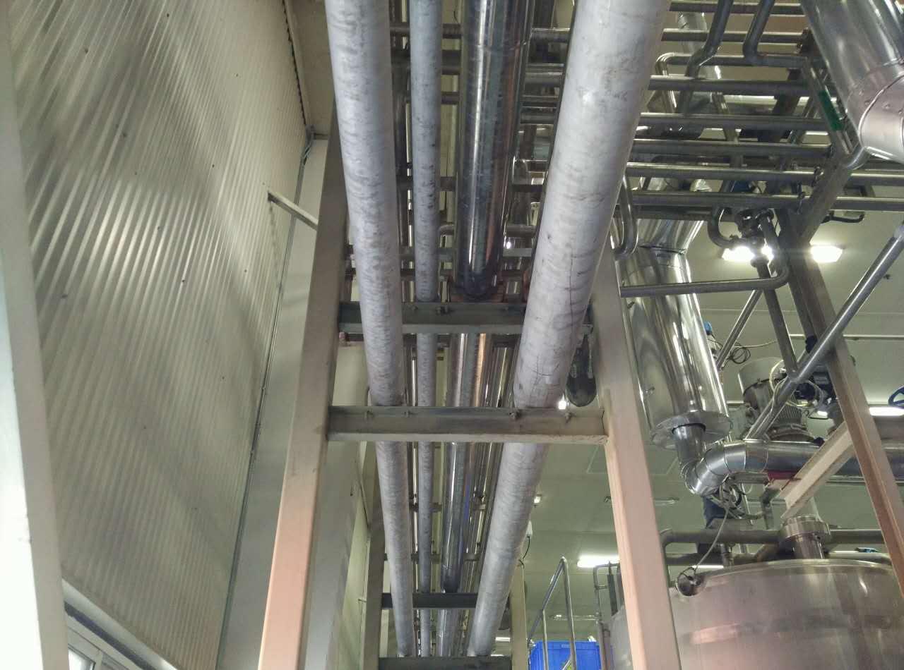 排水管道安装工程