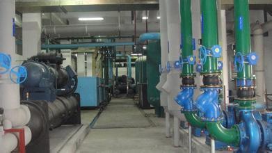 惠州中央空调安装工程