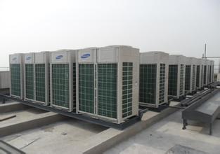 广州中央空调安装工程