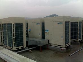 中央空调安装工程价格