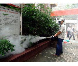 武汉草坪灭蚊子