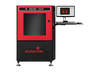 德国EnvisionTEC Xede  3D打印