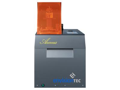 德国EnvisionTEC Aureus  光固化3D打印机