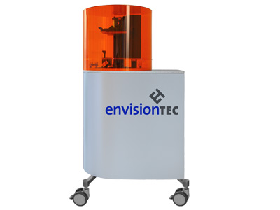 德国EnvisionTEC Perfactory 4 DDP 光固化3D打印机