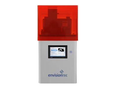 德国EnvisionTEC  Perfactory Vida 光固化3D打印机