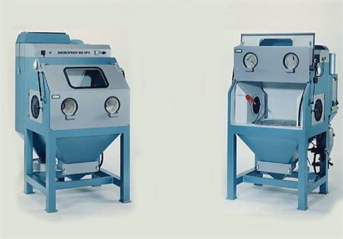 喷砂清洁设备 MICROPEEN 950 ZP