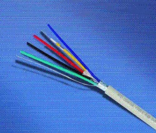 貴陽橡套電纜