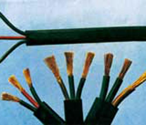 贵阳橡套电缆