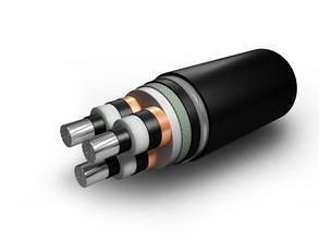 贵阳铝合金电缆