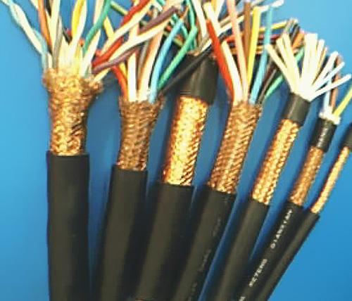 贵阳矿用电缆
