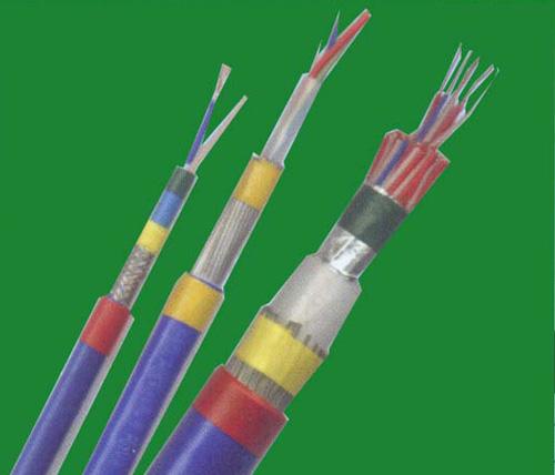 貴州礦用電纜
