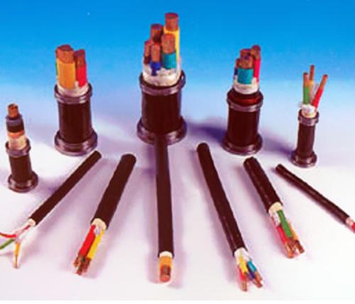 贵州矿用电缆