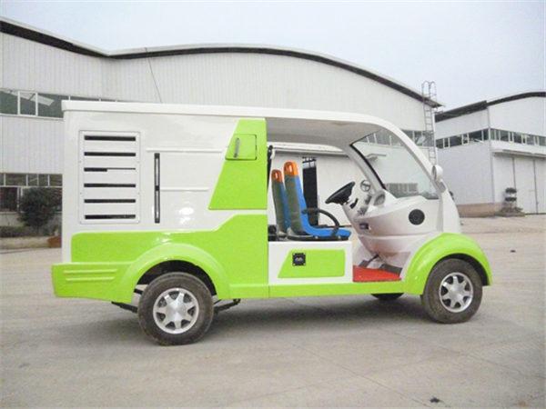 燃油高压冲洗车