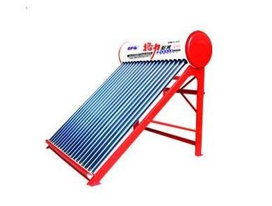 太阳能配件-格力太阳能