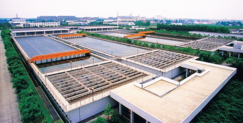 重庆大型水处理设备