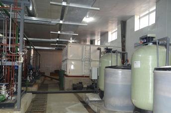 重庆市水处理设备价格