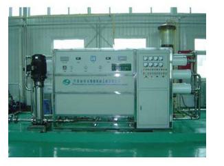 大型水处理设备生产