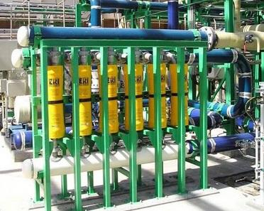 最新大型海水淡化设备