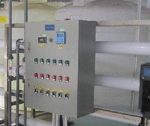电镀水处理设备