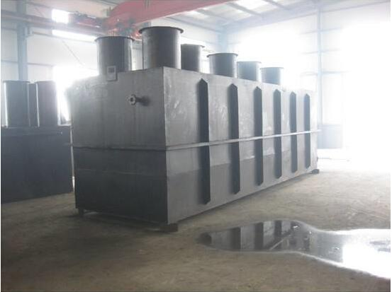 重庆一体化污水处理设备