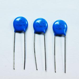 压敏电阻选型