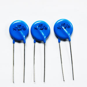 东莞压敏电阻生产厂家