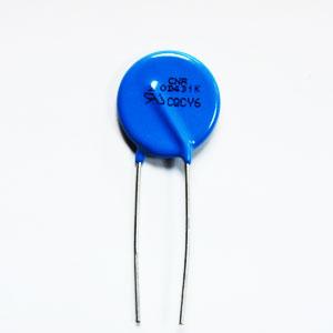 压敏电阻参数