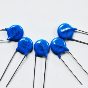 氧化锌压敏电阻型号