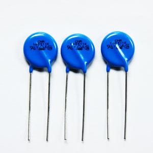 氧化锌压敏电阻厂家