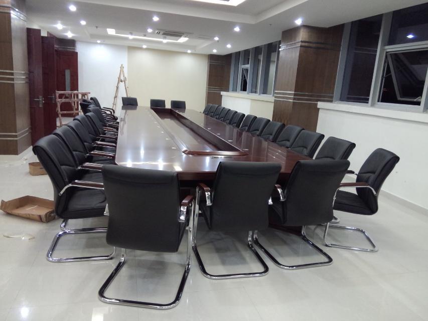 成功案例-会议桌