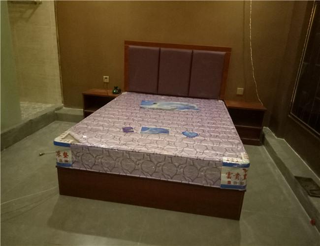 成功案例-床