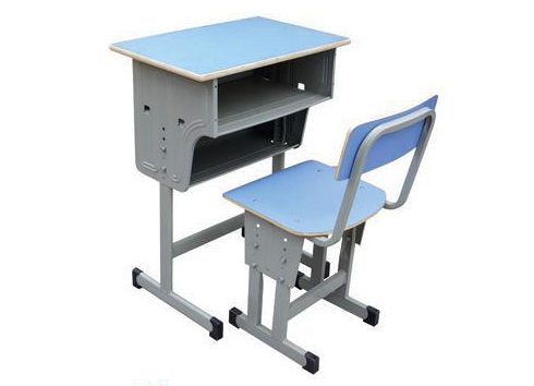 学校课桌椅003