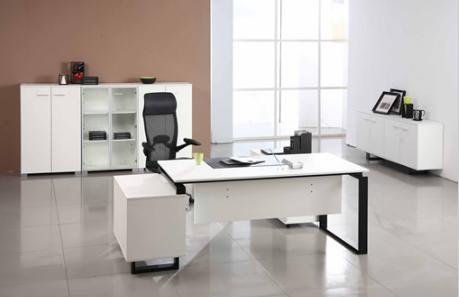 板式办公桌001