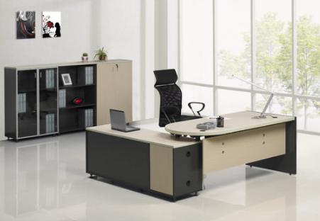 板式办公桌003