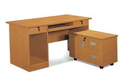 电脑桌001