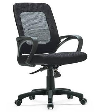 办公网椅-002