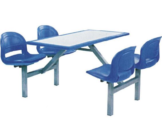 食堂桌椅002