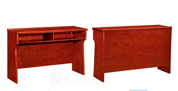 实木培训桌