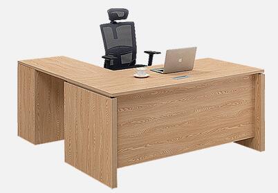 重庆实木班台办公桌