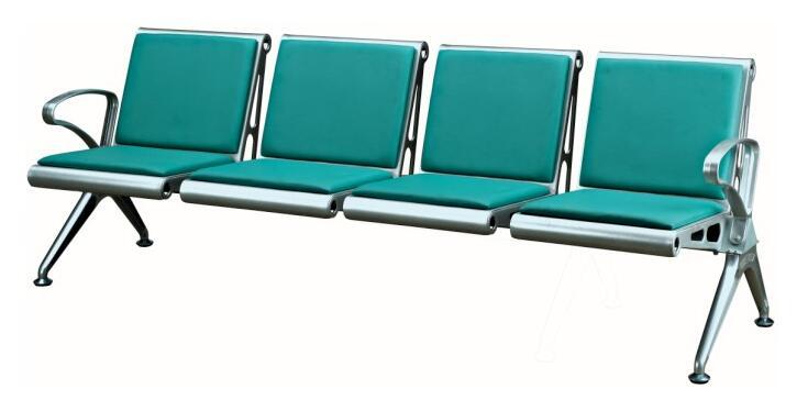 重庆铝合金机场椅